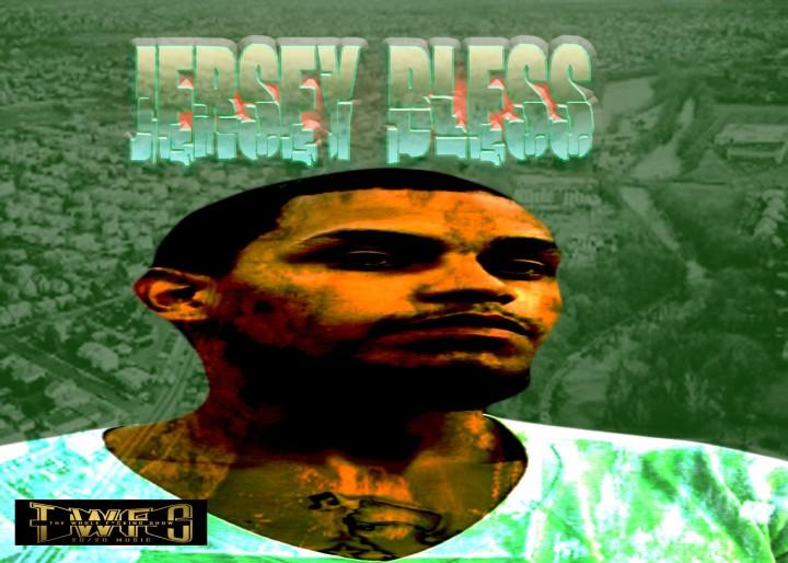 JERSEY BLESS